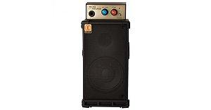 Micro Amplificador Para Contrabaixo Eden Microtour 2W