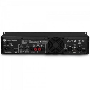 Amplificador 1050W 110V RMS XLS 1502 CROWN