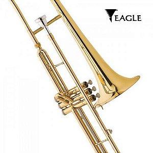 Trombone de Pisto Longo TV602 Bb EAGLE