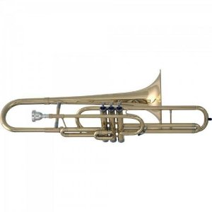"Trombone de Pisto Curto C"" TV-603 EAGLE"