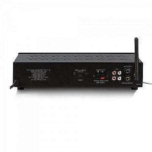 Amplificador Slim 3000 Optical BT APP FRAHM