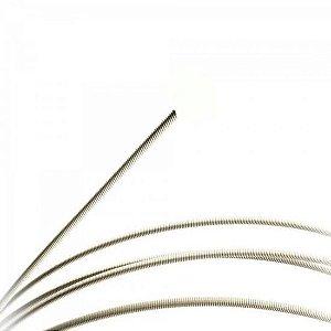 Corda De Nylon Canário GENW6 Para Violão 6ª Corda GIANNINI (12 UN)
