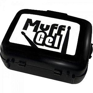Kit Gel Abafador com 6 Muff Gel LUEN
