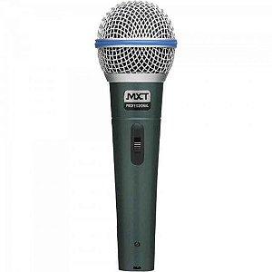 Microfone Dinâmico BTM-58A MXT