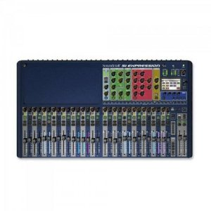 Mesa de Som 32 Canais Expression-3 SOUNDCRAFT