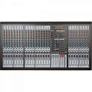 Mesa de Som 32 Canais SX3204FX SOUNDCRAFT