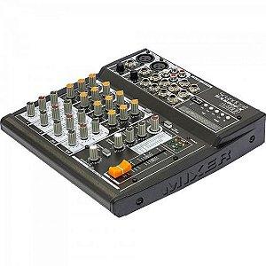 Mesa de Som 6 Canais USB SX602FX SOUNDCRAFT