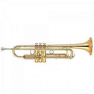 Trompete Laqueado Bb YTR6335 YAMAHA