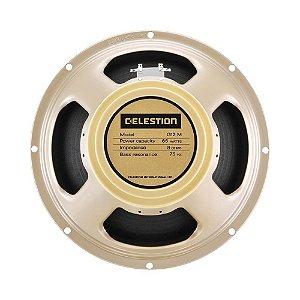 Alto-falante para Guitarra Celestion G12M-65 CREAMBACK 65W RMS 16 Ohms