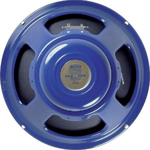 Alto-falante para Guitarra Celestion BLUE 15W RMS 12'' 8 Ohms