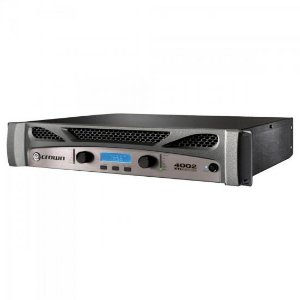 Amplificador GXTI4002 3200W 2R CROWN