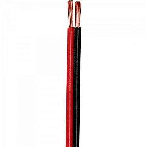 Fio Paralelo Bicolor 2x16 1,00mm CONTROLLER (Rolo com 100 metros)