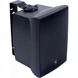 Par de Caixa Acústica Som Ambiente 50W C621P Preto JBL (Par)