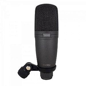 Microfone de Condensador Neo FNK-02U NOVIK