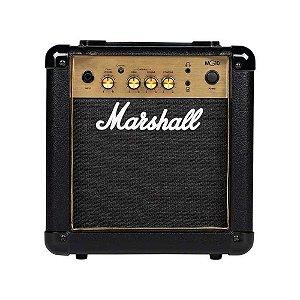 Amplificador Marshall MG10G Gold Combo para Guitarra 10W