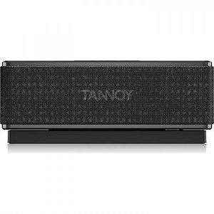 Caixa de Som Portátil Tannoy Live Mini com Bluetooth