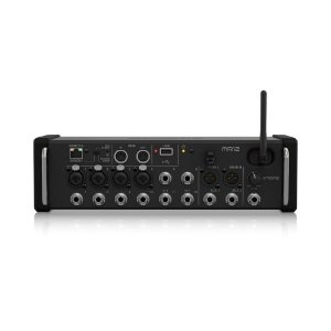 Mesa de Som Digital Midas MR12 Mixer de 12 Canais