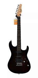 Guitarra Tagima Memphis MG-260 Preta