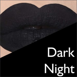 Batom Liq. Matte Dark Night L258/18/V09/20