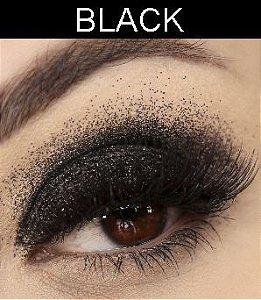 * Divamor Glitter Black