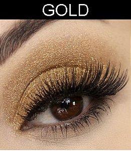 * Divamor Glitter Gold