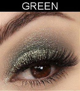 * Divamor Glitter Green