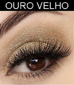 * Divamor Glitter Ouro Velho