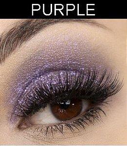 * Divamor Glitter Purple