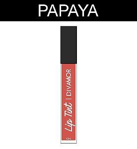 * Divamor LipTint Papaya