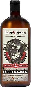 * PEPPERMEN - Cond. Refresc N 1 (Sem Mentol)