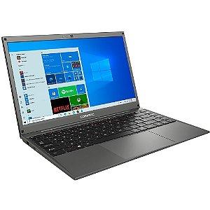 Notebook Compaq Pentium N3700 4GB 120GB W10 14,1 Pol