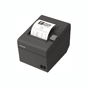 Impressora Não Fiscal Epson TM-T20 Usb - C31CB10081