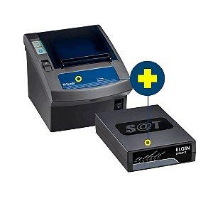Kit SAT Elgin com Impressora Sweda SI-250