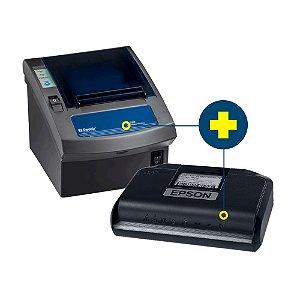 Kit SAT Epson com Impressora Sweda SI-250