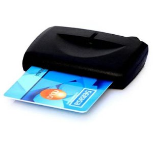 Leitor Smart Card Nonus para Certificado Digital - 010524