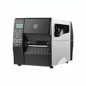 Impressora de Etiquetas Zebra ZT-230 Paralela 203DPI