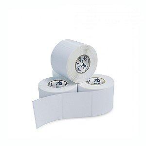 Etiqueta Térmica Regispel 40mm x 40mm - 000471