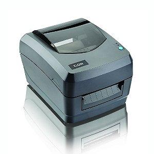 Impressora de Etiquetas Elgin L-42 203dpi