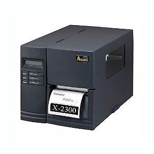 Impressora de Etiquetas Argox X-2300 203dpi