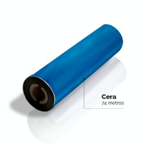 Ribbon Cera Mastercorp 110mm x 74 metros - 010105028