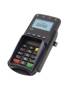 Pin Pad Gertec PPC-920 Dual