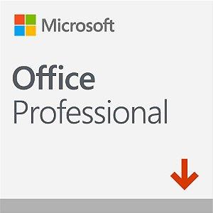Microsoft Office Pro 2019 ESD