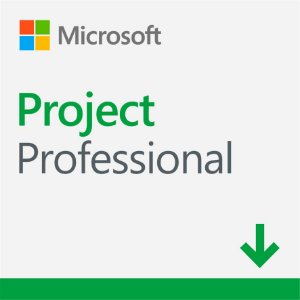 Microsoft Project Professional 2019 ESD