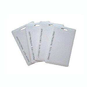 Cartão Proximidade RFID-ID Clamshell 125Khz - 7890002060504