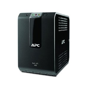 No Break APC Back-UPS 600VA Bivolt