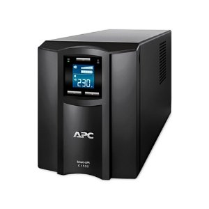 No Break APC Smart-UPS 1500VA LCD Mono 120V