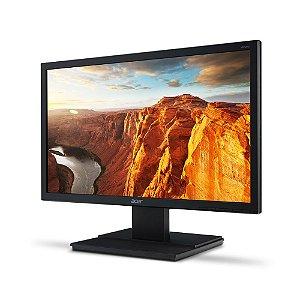 Monitor Acer V226HQL 21,5 polegadas HDMI