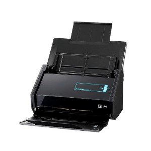 Scanner Fujitsu ScanSnap IX-500 A4 Wi Fi