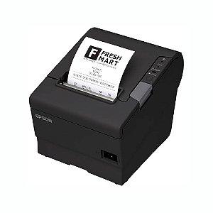 Impressora Não Fiscal Epson TM-T88 USB e Serial - C31CA85101