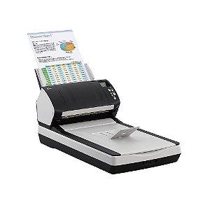 Scanner Fujitsu FI-7260 A4 Duplex 60ppm Flatbed